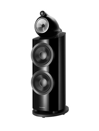Bowers & Wilkins 800 D3 Sets a New Standard For Audio Performance