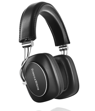 Bowers & Wilkins Releases P7 Wireless