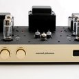 conrad-johnson CAV-45 integrated amplifier