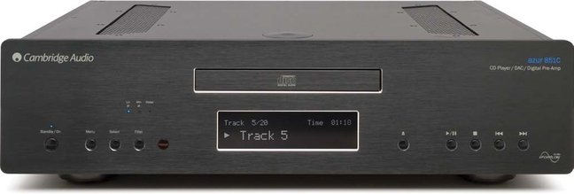 Cambridge Audio Azur 851C CD Player/DAC