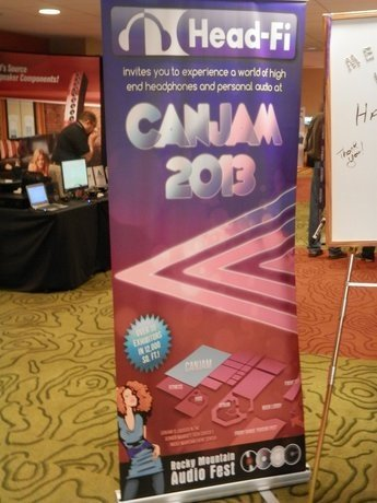 CanJam at RMAF 2013 – Part 1