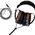 Cardas Audio Clear Light and Cross Headphone Cables
