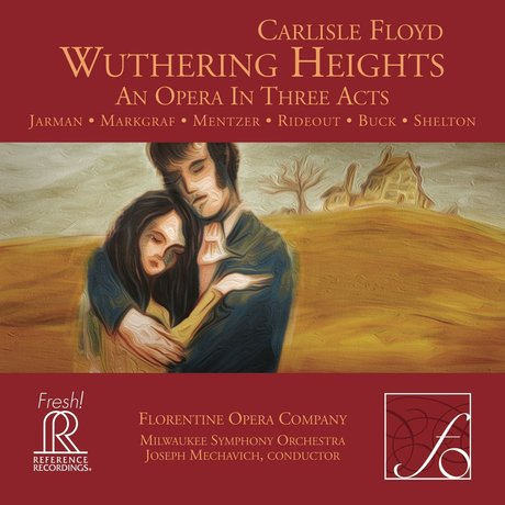 Reference Recordings' First Ever Opera Release