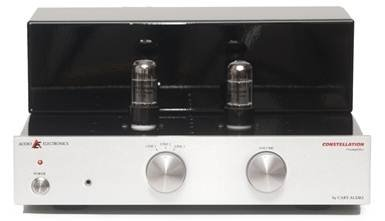 Introducing the Constellation Preamplifier From Audio Electronics by Cary Audio