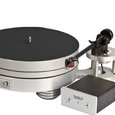 Acoustic Signature Challenger Turntable and Funk FX-R II Pickup Arm