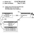 Channel D Granted United States Patent US 8,738,163 B2