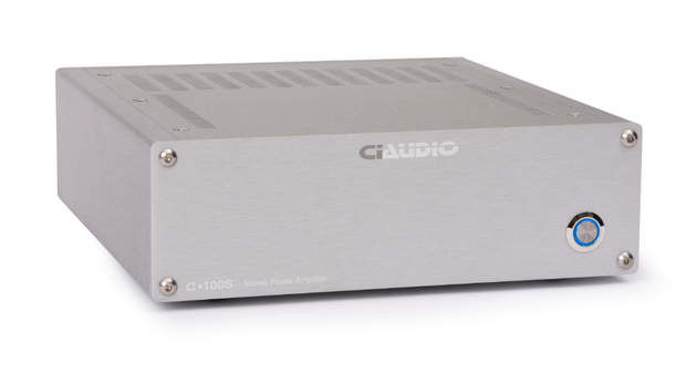 Channel Islands Audio C-100S Power Amplifier