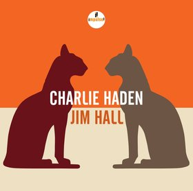 Charlie Haden—Jim Hall