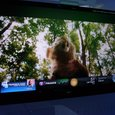 Intel's Web On TV Demonstration