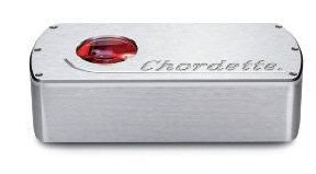 Chord Electronics Introduces QuteHD USB DAC and Index Streamer