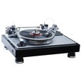 The Cherry On the Icing On the Cake--VPI Classic 4 Turntable/Tonearm (Hi-Fi+)