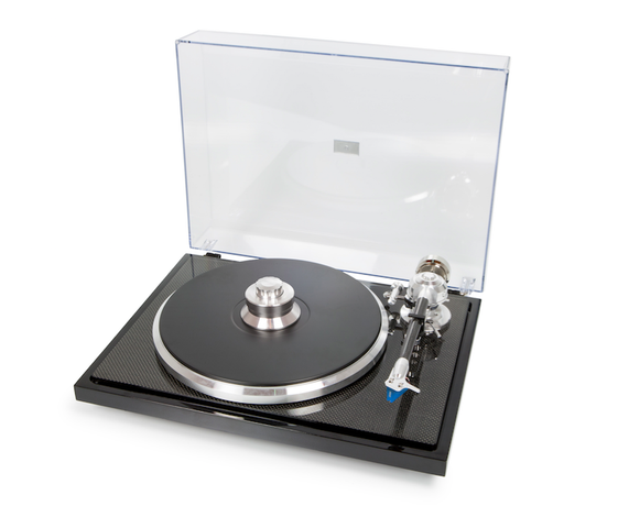 VANA Brings European Audio Team (E.A.T.) C-Major Turntable to US