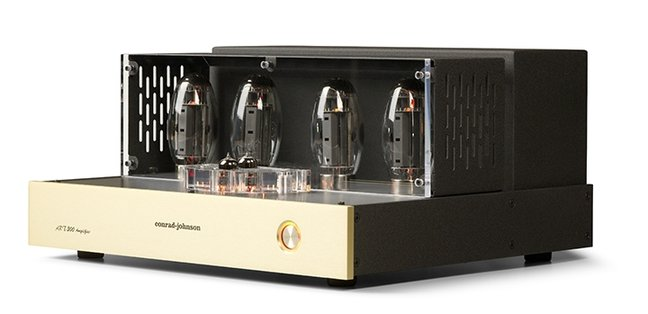 conrad-johnson ART300 mono power amplifiers