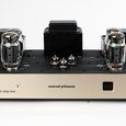 conrad-johnson Classic 62SE and Classic 120SE power amplifiers