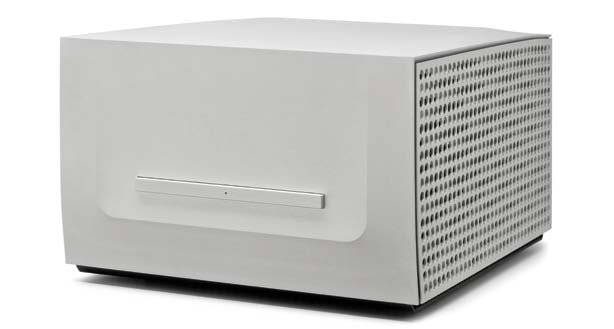 Constellation Audio Centaur Monoblock Power Amplifier