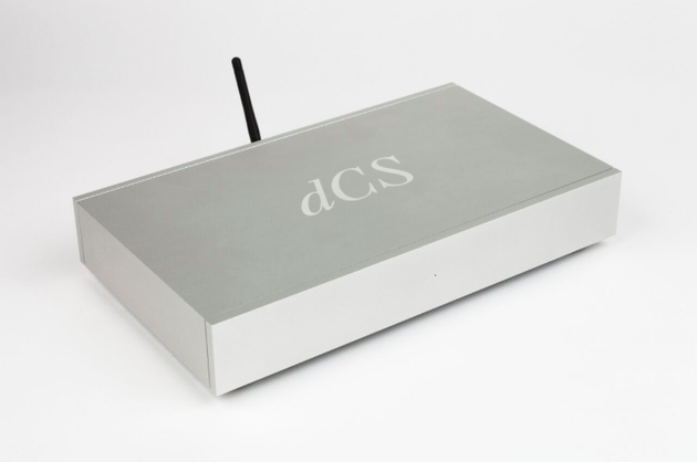 dCS Launches MQA Support Across Product Ranges