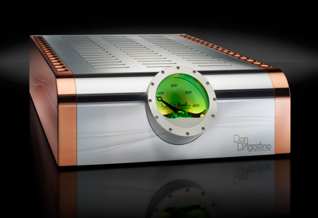 2017 Power Amplifiers of the Year