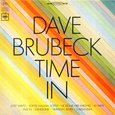 Dave Brubeck Quartet: Time In