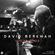 David Berkman: Live at Smalls