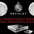 July 14th World Premier from MrSpeakers and Devialet at AudioVision San Francisco