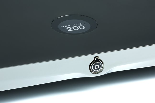 Devialet 200/400 Integrated Amplifier/Streaming DAC