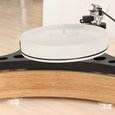Consonance Die Walküre turntable and T988 tonearm