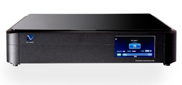 PS Audio Announces DirectStream DAC