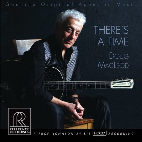 Reference Recordings New Doug MacLeod