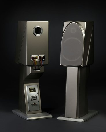 Wilson Audio Introduces the Duette Series-2