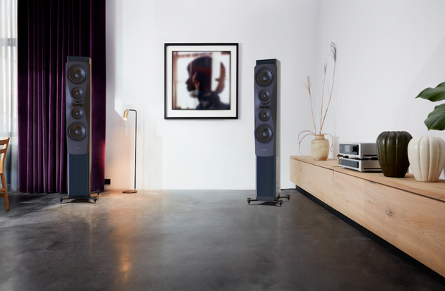 Dynaudio Reaches New Heights With Completely Redesigned Confidence High-End Speaker Range