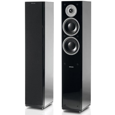 High-End Audio Buyer's Guide: Floorstanding Loudspeakers $2000-$5000
