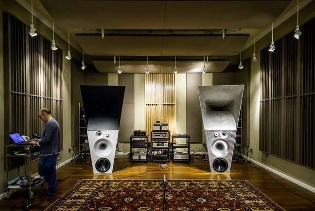 2018 Editors' Choice Awards: Loudspeakers $100,000 and up