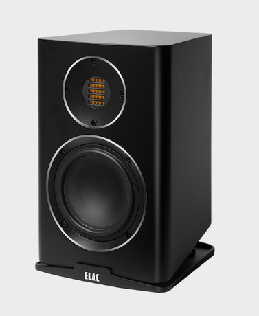 ELAC Announces the Carina Line of Home Speakers