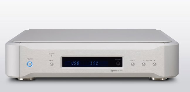 Esoteric D-07X Digital-to-Analog Converter
