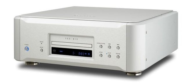 Esoteric K-01 CD/SACD Player