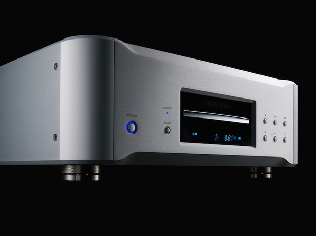 Esoteric K-03X CD/SACD Player