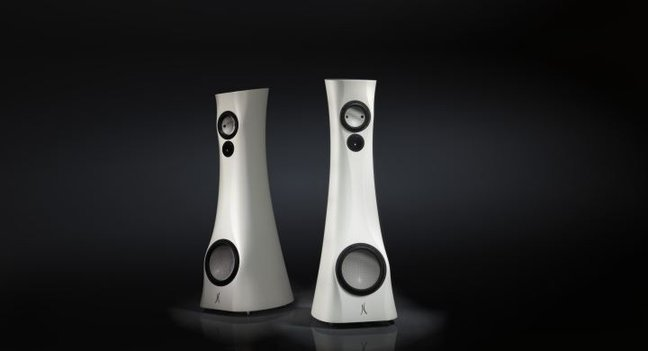Estelon X Diamond Loudspeaker