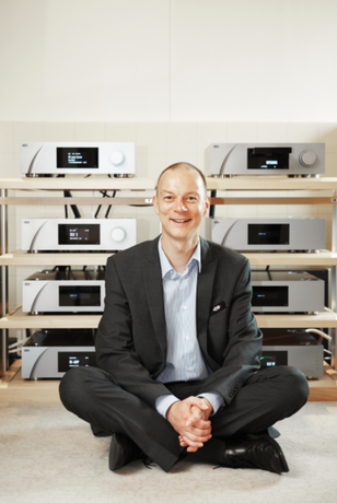 Q&A with Florian Cossy of CH Precision