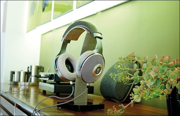Focal Launches New High-End Headphone Clear