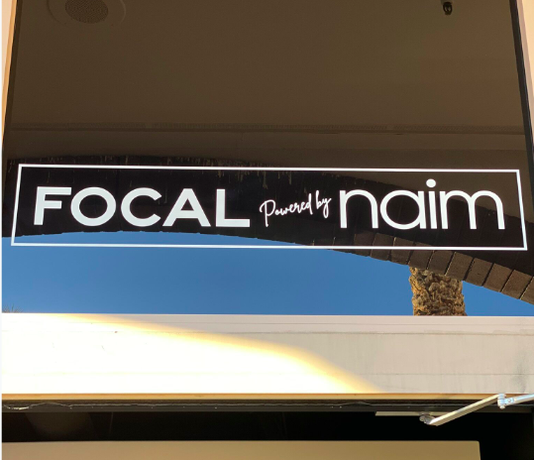 Focal Open's First-Ever US Retail Store