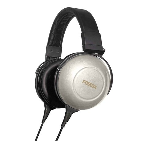 Fostex Announce Limited Edition 'Pearl White' TH900 MK2 Headphone