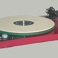 Funk Firm Flamenca Turntable