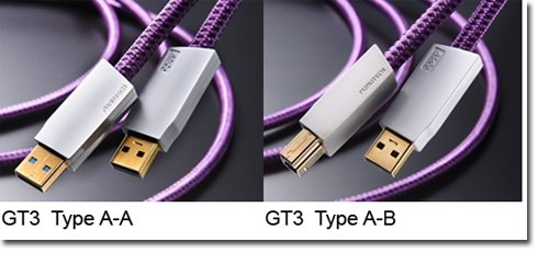 NEWS: Furutech Announces Audiophile-Grade USB 2.0 and 3.0 Cables
