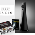 Galen Carol Audio Hosts Robert Harley Book Signing and North American Debut of the Estelon YB Speaker