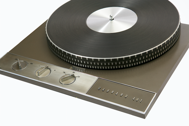 SME Limited Acquires the Garrard Audio Brand