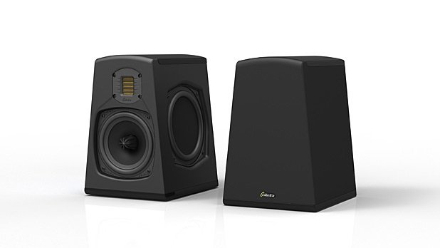 Survey: Three Small Monitors from Definitive, CEntrance, and GoldenEar