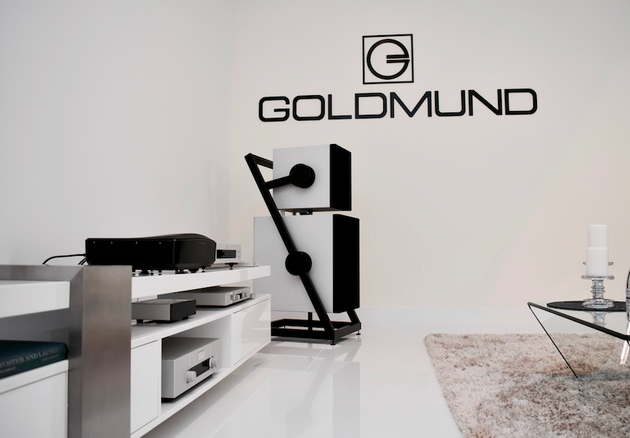 Goldmund Announces Opening of First Store in the USA