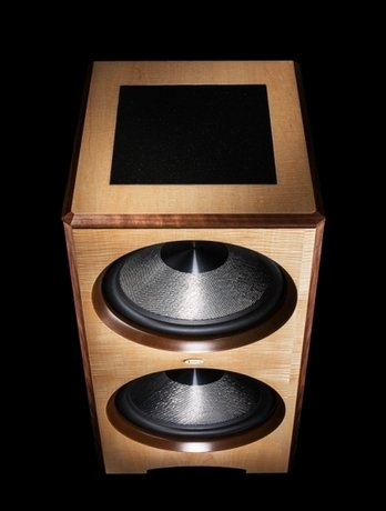 Legacy Audio Introduces Goliath XD Subwoofer