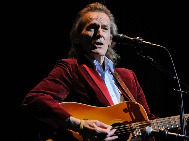 Gordon Lightfoot's Solo
