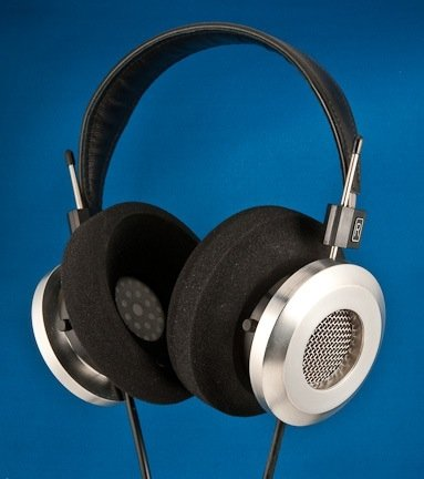 Grado PS1000 Headphones (Playback 25)